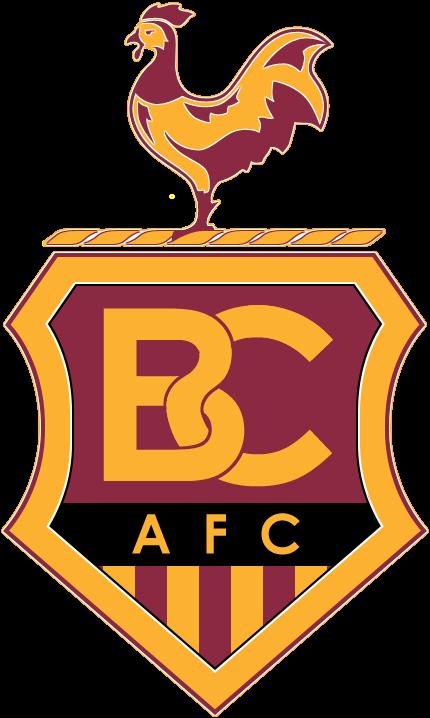 Resubmitted: Bradford City AFC by mattjT on DeviantArt