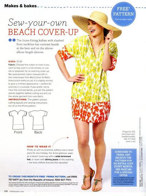 PRIMA Magazine - August 2013 (2)