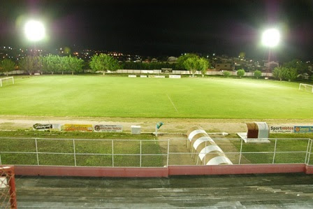 Estádio Waldomiro Borges terá que passar por algumas melhorias para sediar jogos da Segundona em 2015