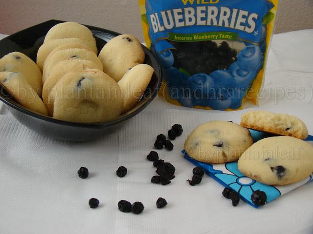 blueberrycookie