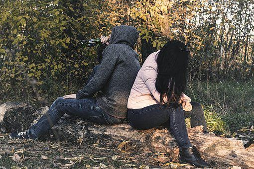 Why Do Some People Love Abusive Boyfriends?