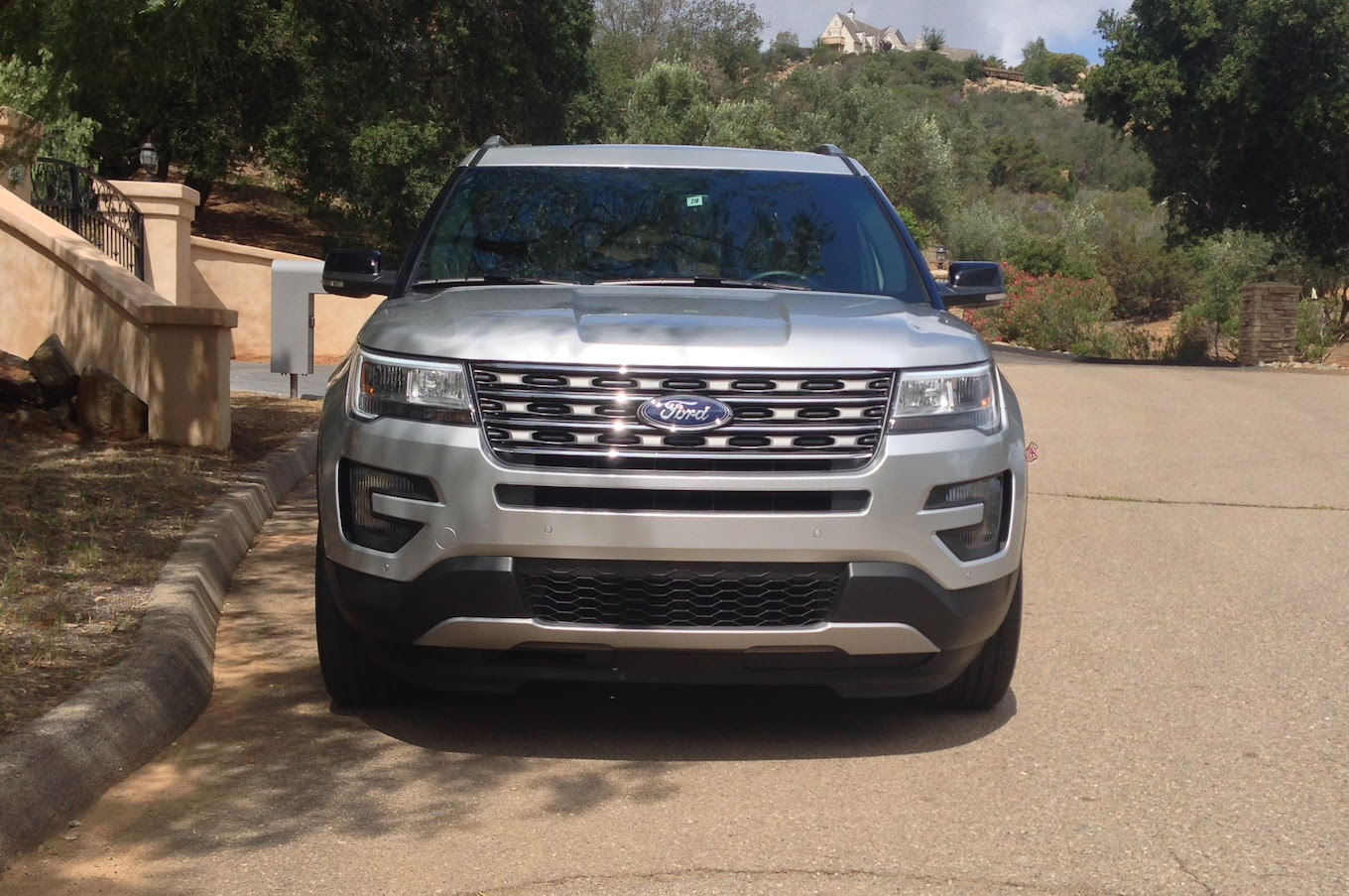2016 Ford Explorer: By the Numbers