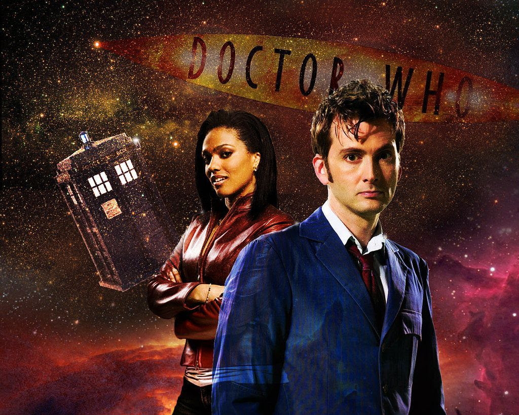 Doctor Who Wallpapers Trumpwallpapers