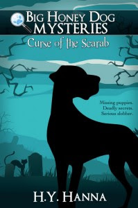 Curse of the Scarab