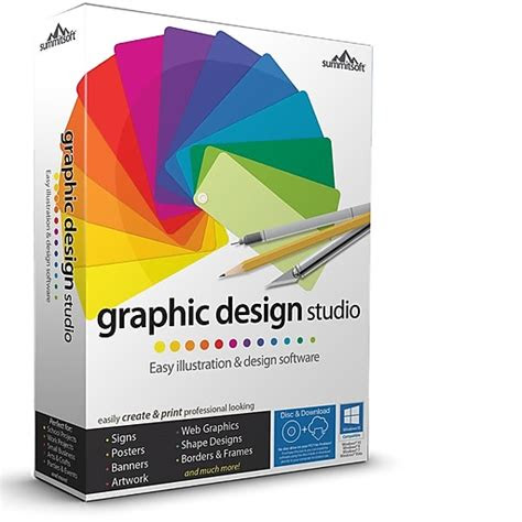 Graphic Design Software Free For Windows 7