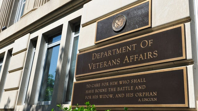 Florida VA hospital left body in shower for more than 9 hours