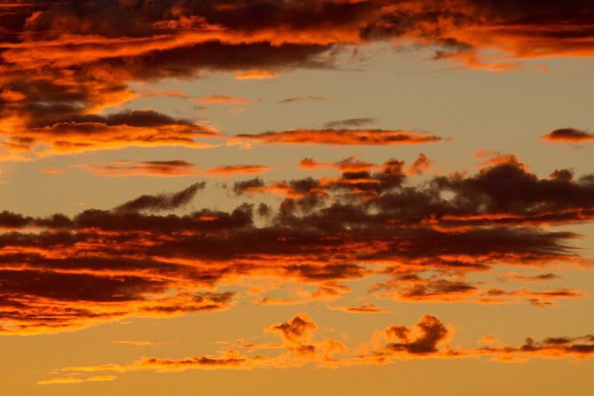 Sunset Clouds6