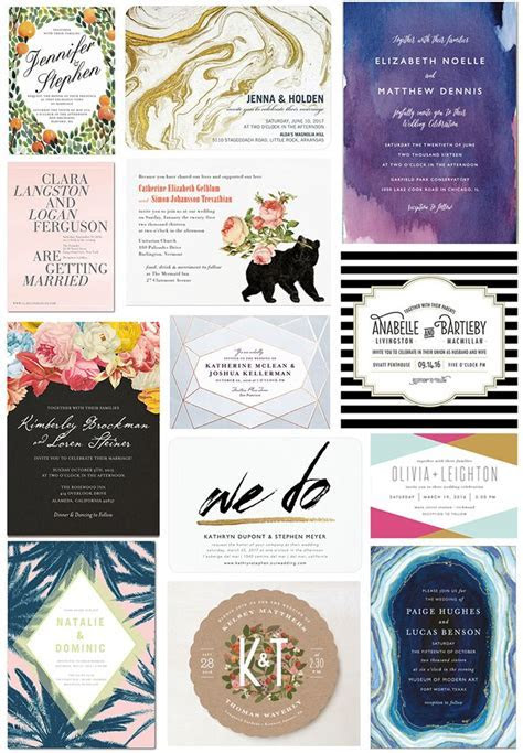 1000  ideas about Cheap Wedding Invitations on Pinterest
