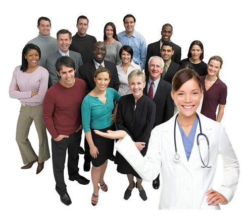 Group Health Insurance Quotes for Small Business and Self ...