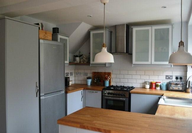 70s Kitchen Makeover - Before & After - Bob Vila