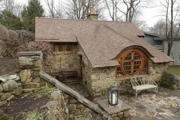 Σπίτι Hobbit (3)