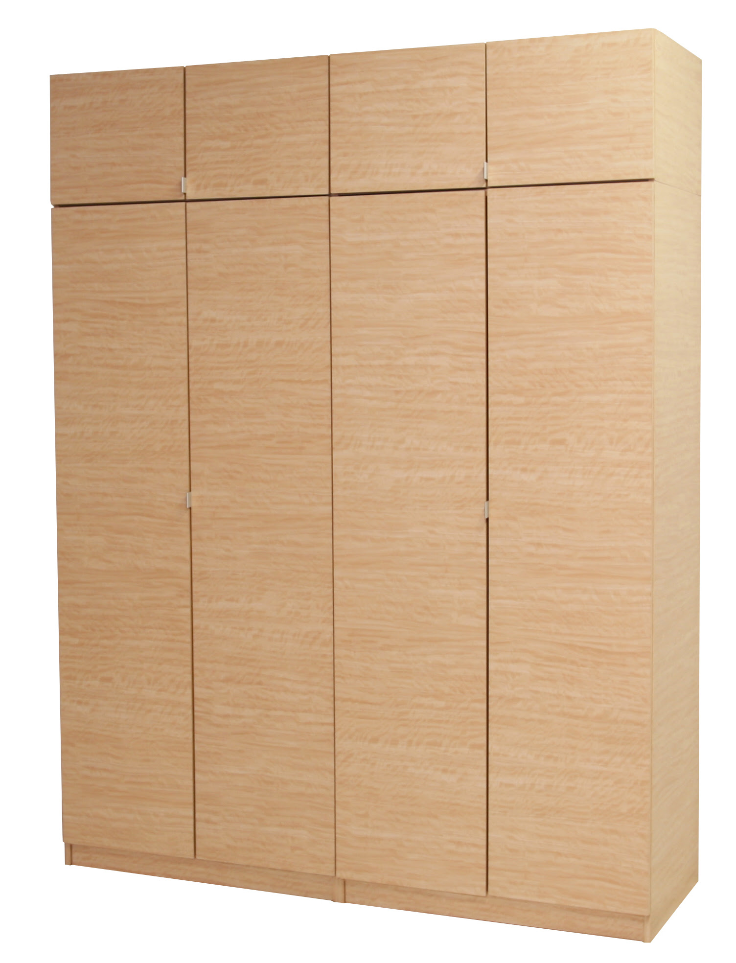 Closets For Rooms Big and Small