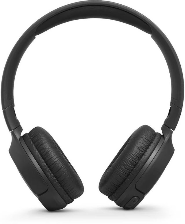 JBL T500 Bluetooth Headset with Mic  (Black, Over the Ear)  Best Headphone Ever