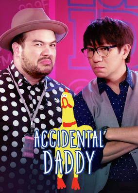 Love Rhythms - Accidental Daddy - Season 1