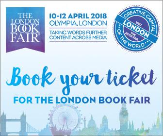 London Book Fair 2018