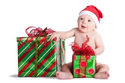 Xmas Pictures For babies
