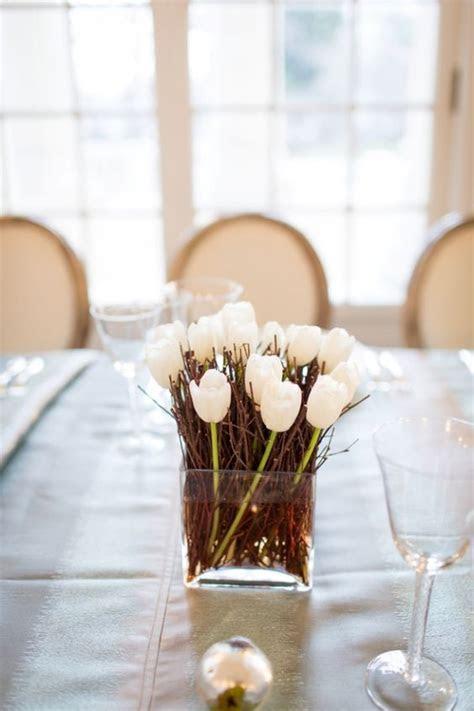 50 White Tulip Wedding Ideas for Spring Weddings ? Page 7