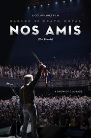 Eagles of Death Metal: Nos Amis (Our Friends) 2017 film letöltés teljes vip hd online streaming felirat magyarország