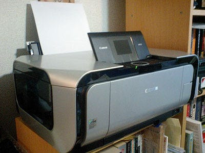Do you have a computer and a printer?