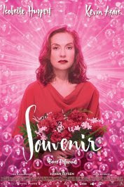 background picture for movie Souvenir