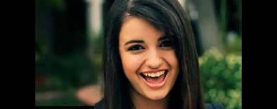 Rebecca Black in 'Fridays' (screengrab courtesy YouTube)