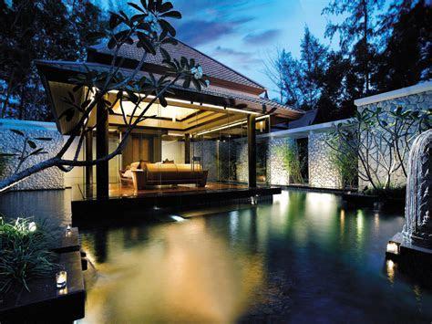 Banyan Tree Phuket   Exotic Voyage