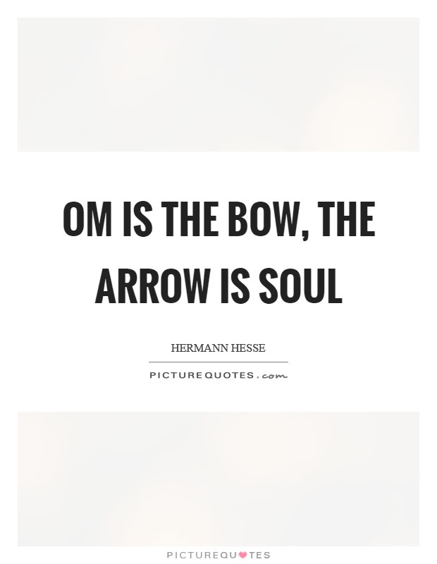Bow Quotes Bow Sayings Bow Picture Quotes