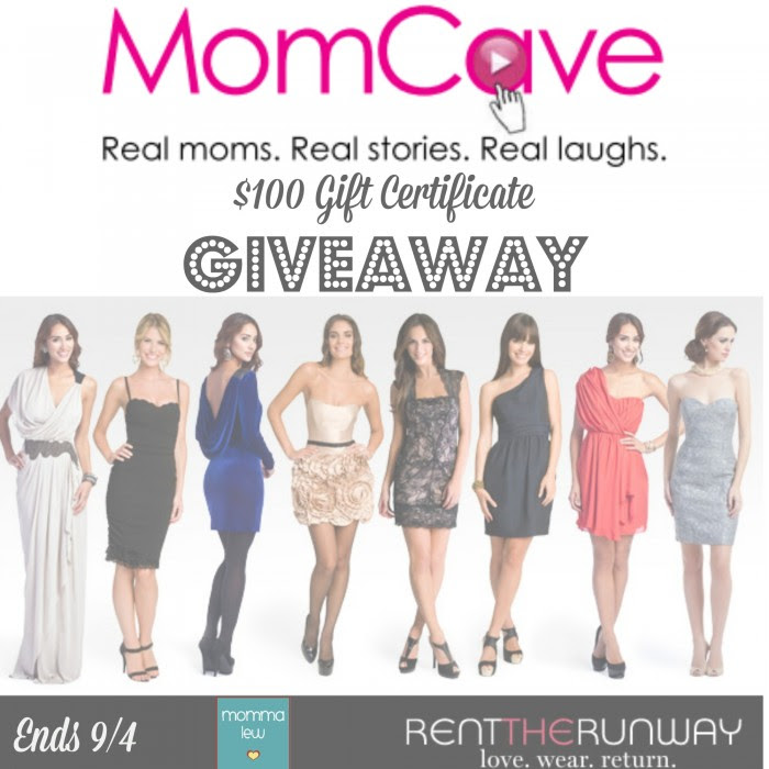 MomCaveTV Giveaway