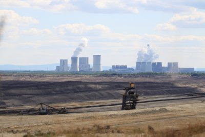 Filling in for coal â€