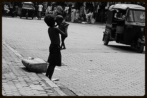 On World Photography Day I Pay Tribute To Urchins Beggars ..Who Helped Me Become Humble As A Photographer by firoze shakir photographerno1
