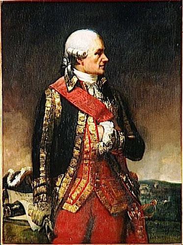 Marquis d'Escquarbrie