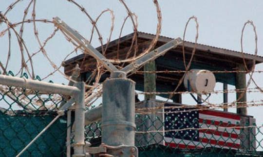 Base Naval de Guantánamo. Foto: Tomada de Cubaminrex