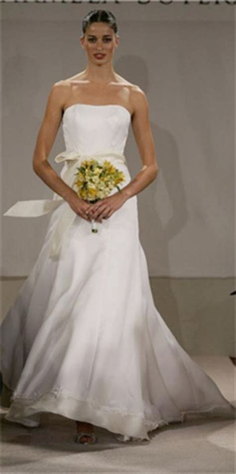 Shania Twain's Wedding Dress style   PreOwned Wedding Dresses