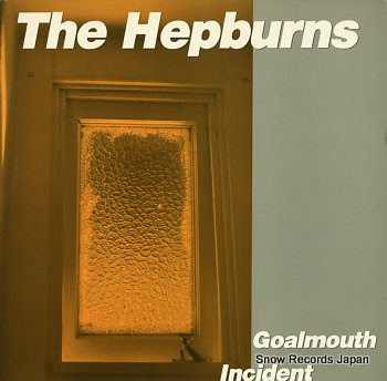 HEPBURNS, THE goalmouth incident