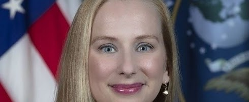 تعيين لورا شياو قائمة بأعمال مدير وكالة مكافحة الإرهاب الأمريكية