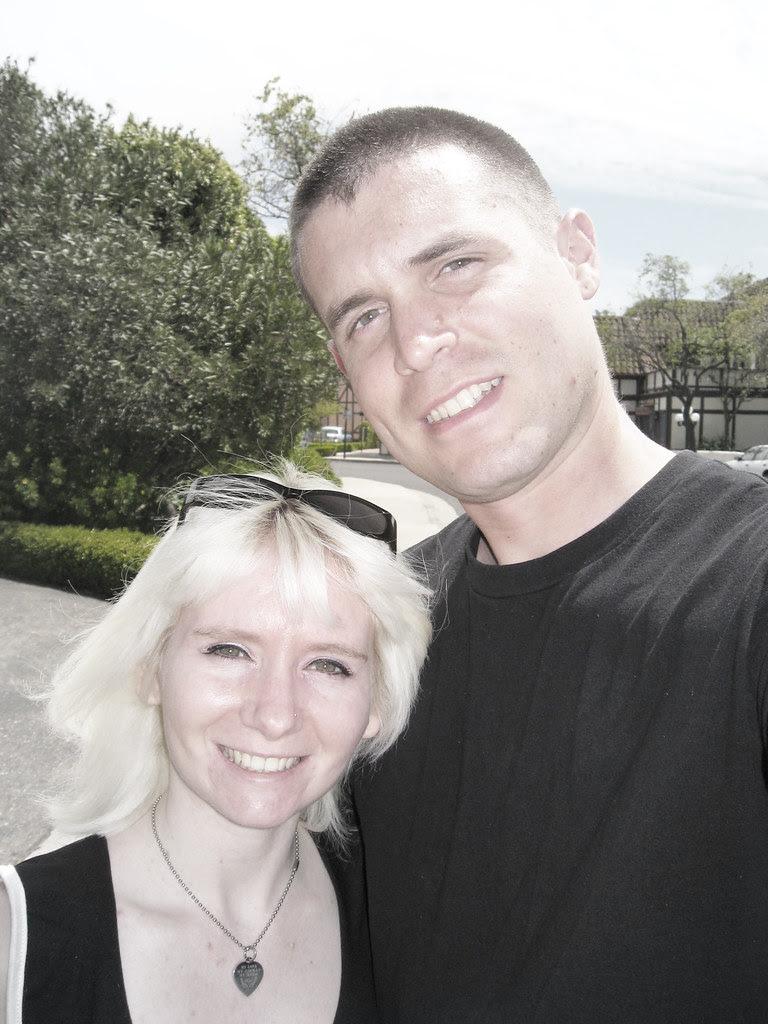 Cody & Me April 2011