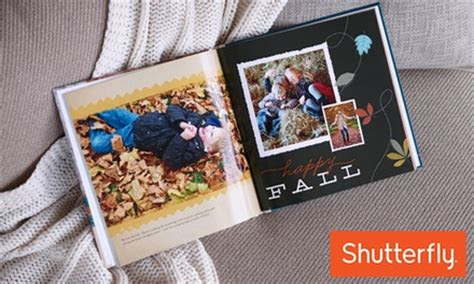 custom photo books shutterfly groupon
