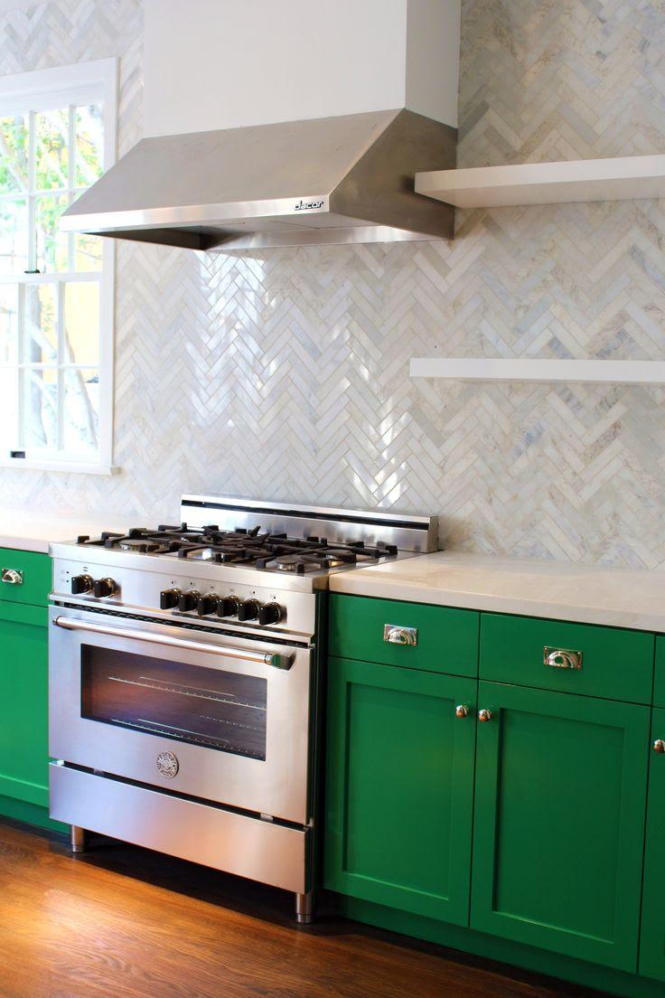 los feliz home remodel kitchen via kishani perera blog