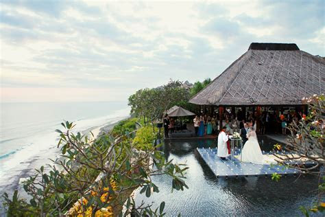 Wedding Venue~ Bvlgari, Bali, Indonesia~love?   Where to