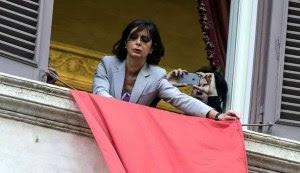 Madame Boldrini,  perché si sente autorizzata a darci lezioni?