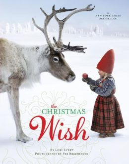 The Christmas Wish