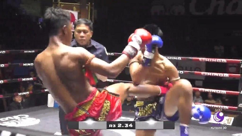 ศึกมวยไทยลุมพินี TKO ล่าสุด 2/3 22 เมษายน 2560 มวยไทยย้อนหลัง Muaythai HD 🏆 : Liked on YouTube https://goo.gl/T4lqV4