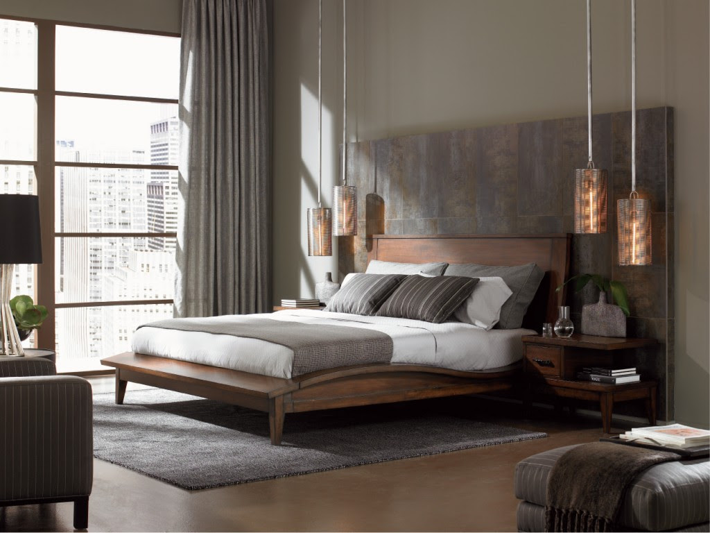 20 Contemporary Bedroom Furniture Ideas | Decoholic