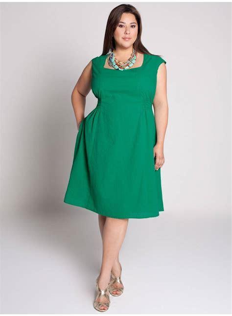Plus Size Summer Dresses   Dressed Up Girl