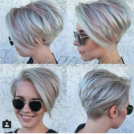 20 Short Stacked Bob Haircuts Bob Hairstyles 2018 Short