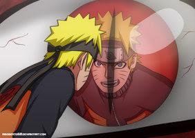 Unduh 66 Wallpaper Naruto And Kurama Gratis Terbaik