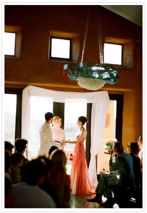 A Sacred Sands wedding: Marinda   Henry   Real Weddings