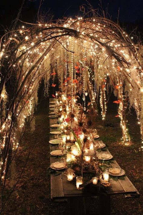 25 Stunning Wedding Lighting Ideas For Your Big Day   The