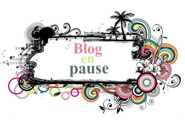 Image result for blog en pause