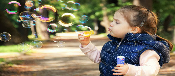 ¿Cómo celebrar el mes de los niños?